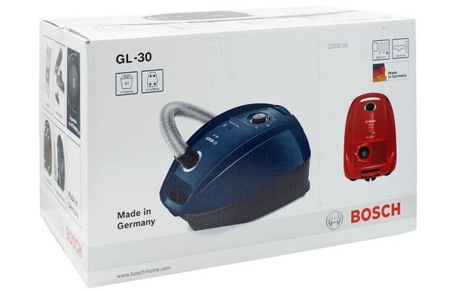 Быттехника марки Bosch