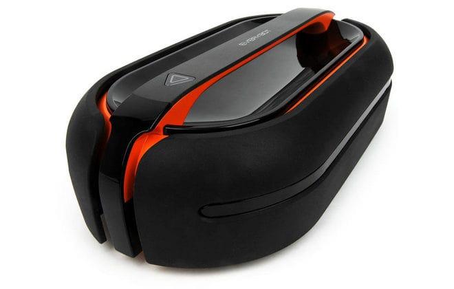 Пылесос Everybot RS700