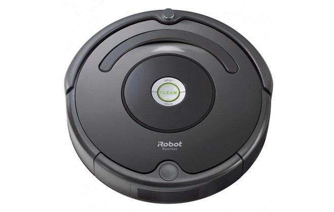 Техника iRobot