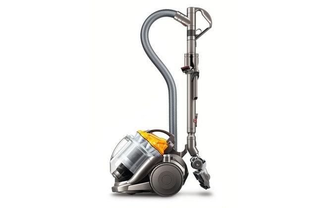 Дизайн оборудования Dyson