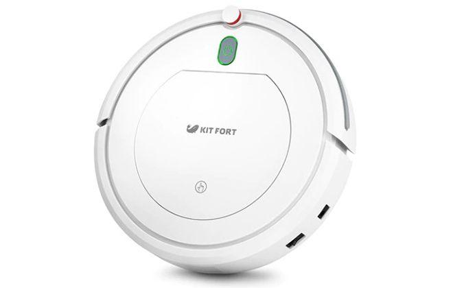 Модель Kitfort KT-531