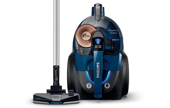 Модель Philips FC9733 PowerPro Expert