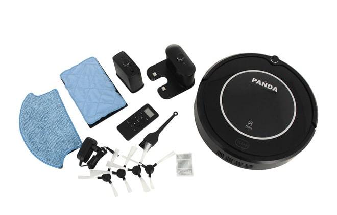 Пылесос X950