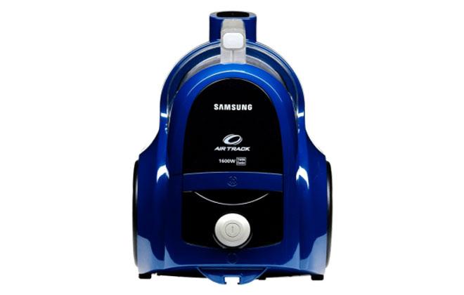Пылесос от производителя Samsung