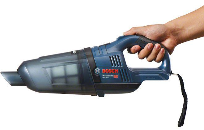 Внешний вид модели Bosch GAS 18 V-LI