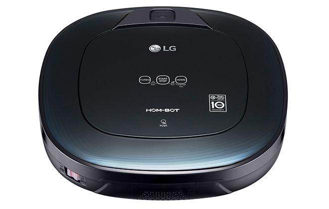 Внешний вид модели LG VRF6540LV