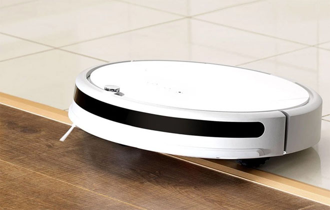 Xiaomi модели Xiaowa Robot Vacuum Cleaner Lite