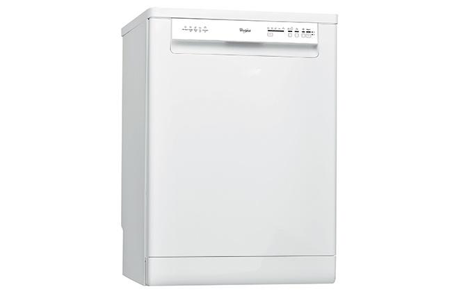 Белая посудомойка Whirlpool ADP 100 WH