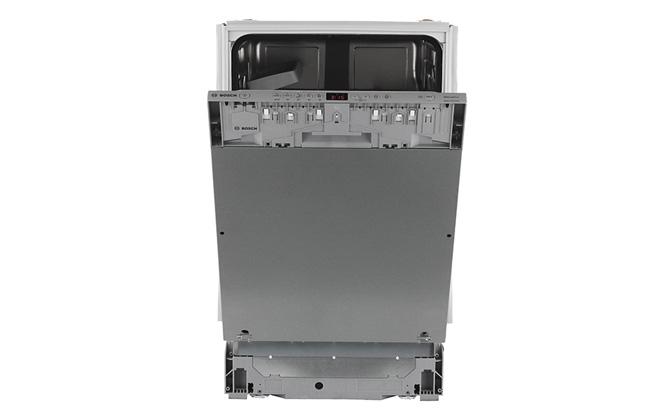 Bosch SilencePlus SPV45DX30R сзади