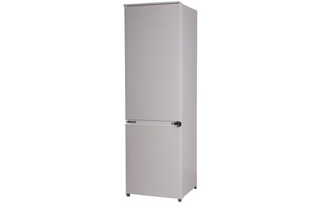 Дизайн холодильника Zanussi ZBB 928441 S