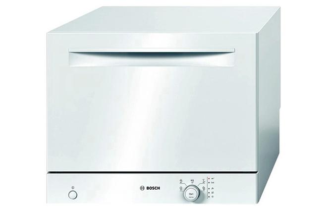 Дизайн посудомойки Bosch serie 2 SKS40E22
