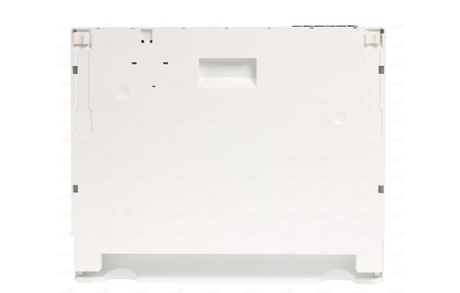 Electrolux ESF 2410 вид сзади