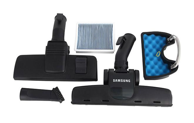 Комплект щеток для Samsung SC18M2150SG