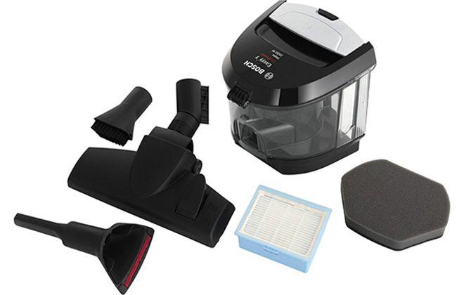 Комплектующие пылесоса Bosch BG
