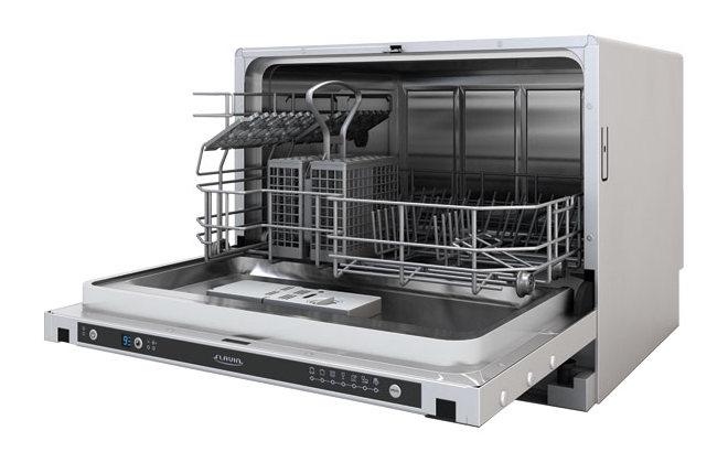 Корзины для посуды и приборов