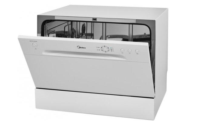 Midea MCFD0606