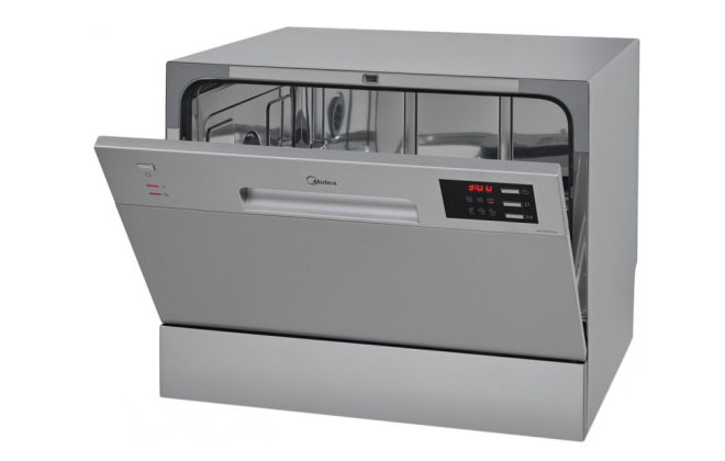 Midea модели MCFD55320S