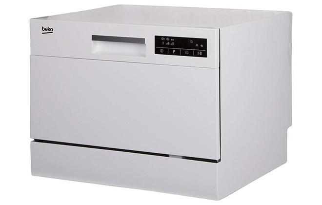 Модель Beko DTC 36610 W