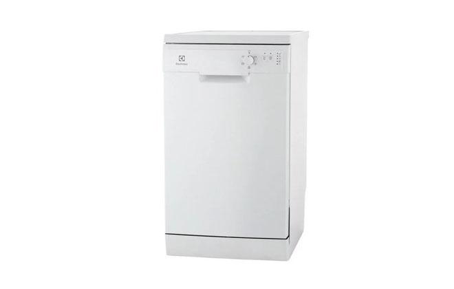 Модель Electrolux ESF9423LMW