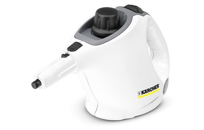 Модель пароочистителя Karcher SC 1 Premium