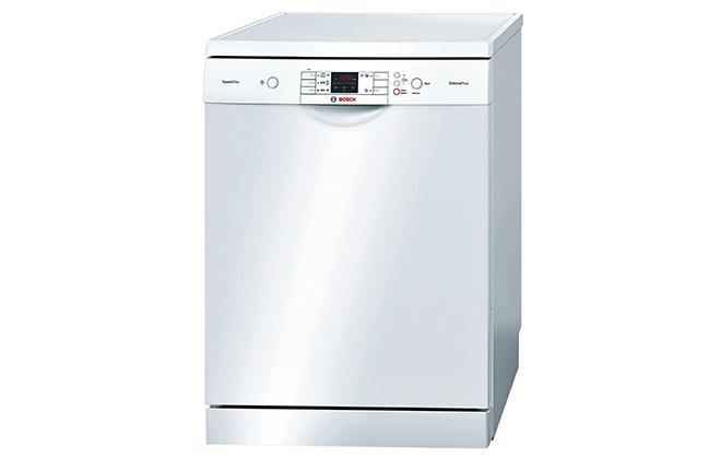 Модель посудомоечной машины Bosch SMS50L12EU