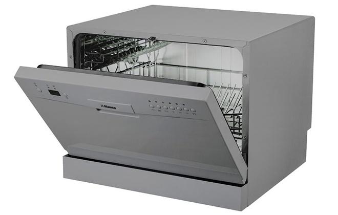 Модель посудомойки Hansa ZWM 526SV