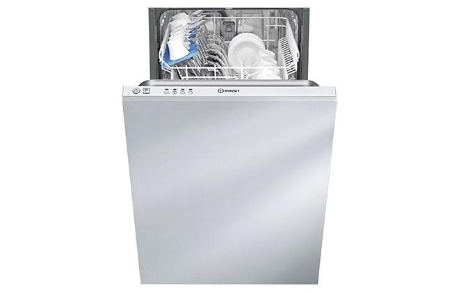 Модель посудомойки Indesit DISR 14B