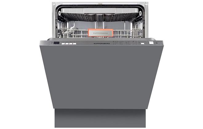 Модель посудомойки Kuppersberg GS 6020
