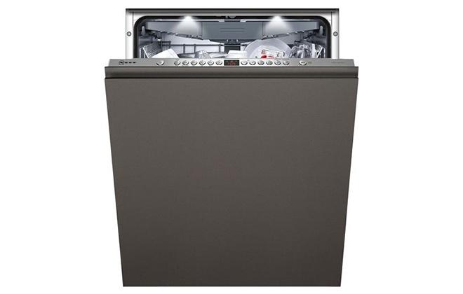 Модель посудомойки Neff S523N60X3R