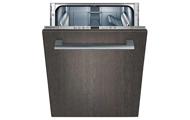 Модель посудомойки Siemens SR64E006