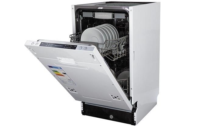 Модель посудомойки Zigmund Shtain DW 594506 X