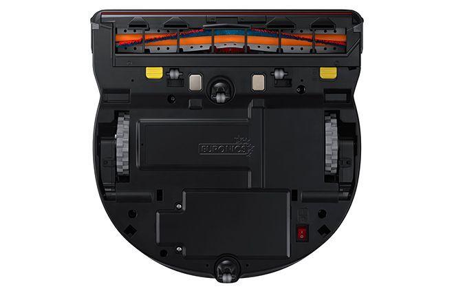 Нижняя панель модели Samsung VR7070