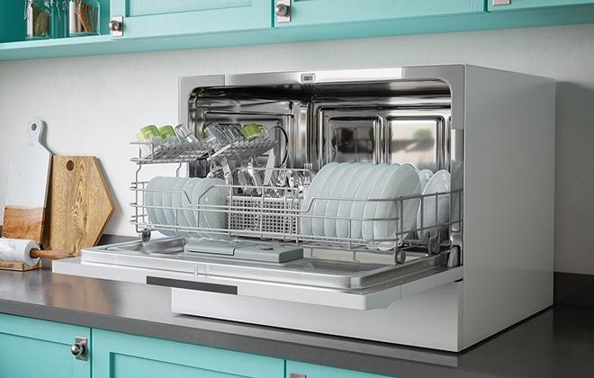 Отдельностоящая посудомоечная машина Midea