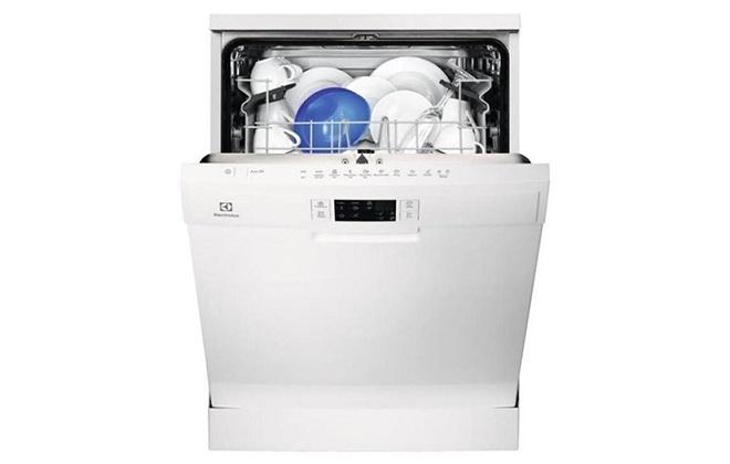 Отдельностоящая посудомойка Electrolux ESF 9552 LOW