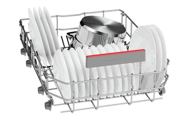 Отсек для посуды на Serie 4 SPV45MX01E