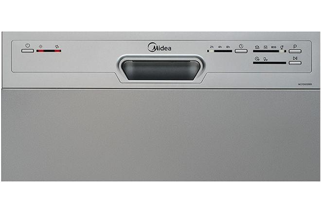 Панель управления модели Midea MCFD55200S