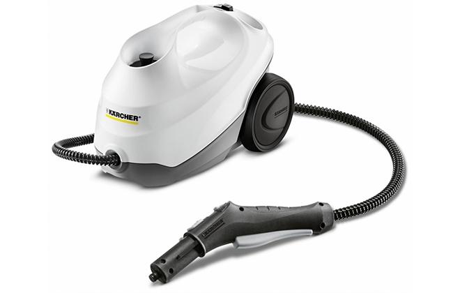 Пароочиститель Karcher SC 3 Premium с насадкой