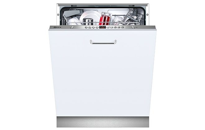 Полновстраиваемая посудомоечная машина Neff S 513G40X0R