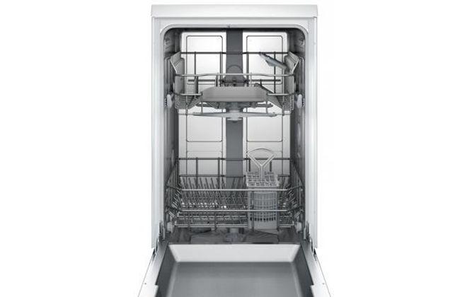 Посудомоечная машина Bosch SPS40E42 в открытом виде