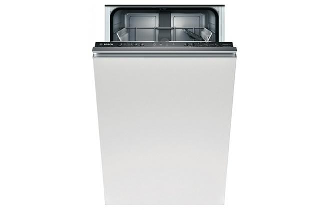 Посудомоечная машина Bosch SPV40E10 с открытой дверцей