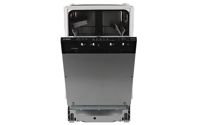 Посудомоечная машина Bosch SilencePlus SPV25DX30R перед отгрузкой