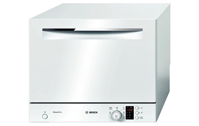 Посудомоечная машина Bosch serie 4 SKS62E22