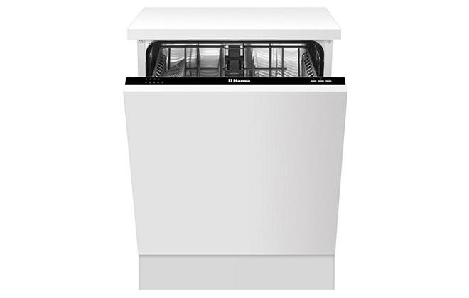 Посудомоечная машина Hansa ZIM 634H