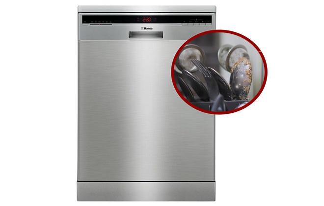 Посудомоечная машина Hansa ZWM646IEH
