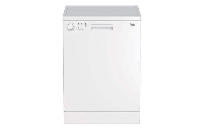 Посудомойка Beko модели DFN05310W