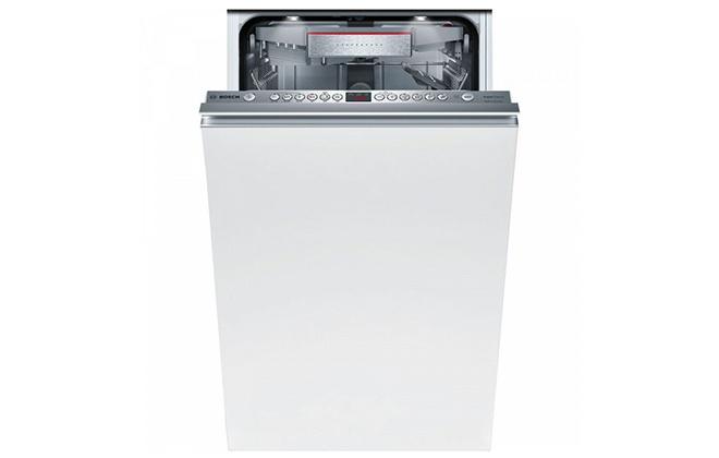 Посудомойка Bosch Serie 6 SPV66TD10R для высоких столешниц