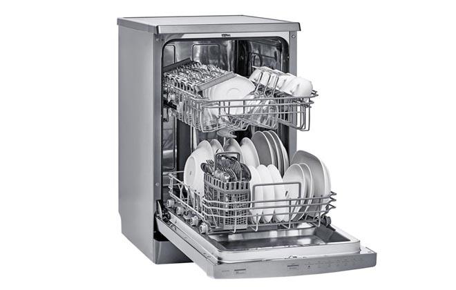 Посудомойка Candy модели CDP 2D1149X-07