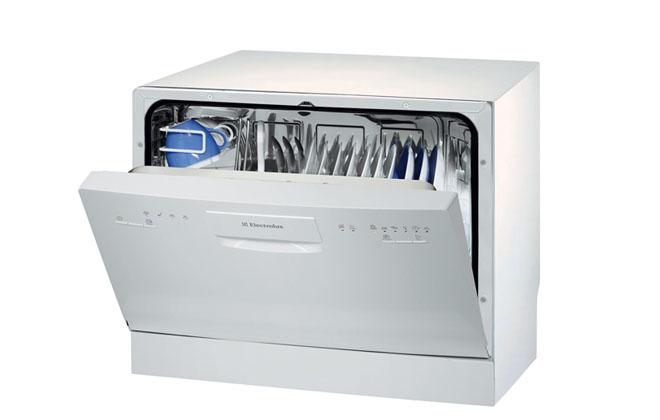 Посудомойка Электролюкс