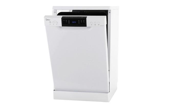 Посудомойка Midea MFD45S320W
