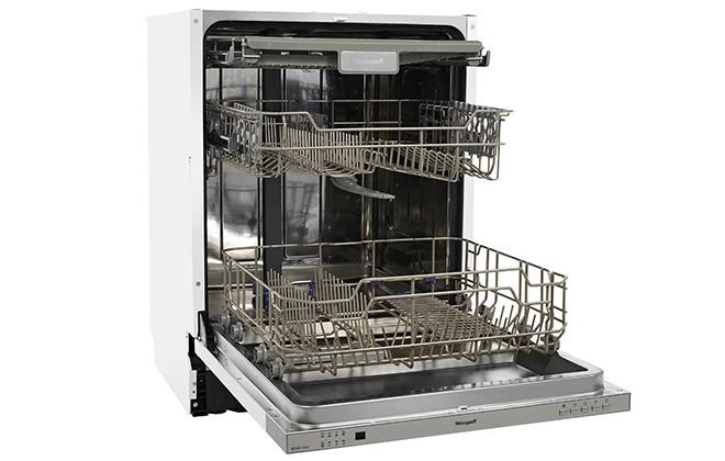 Посудомойка Weissgauff BDW 6134 D в открытом виде